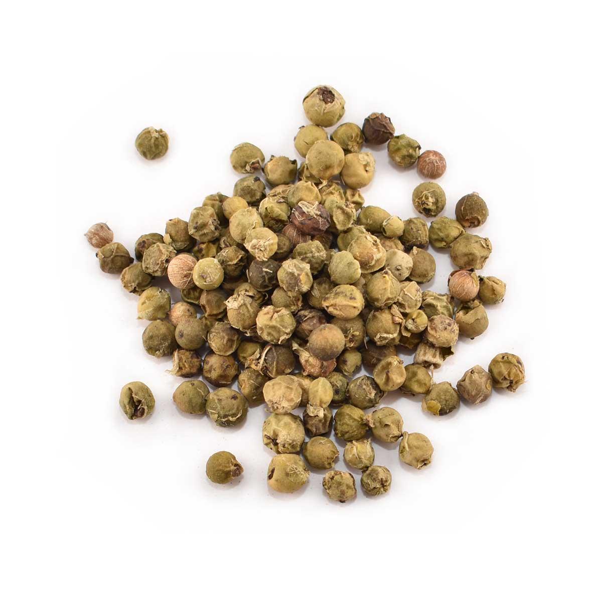 Gnne hele pepperkorn fra malabar