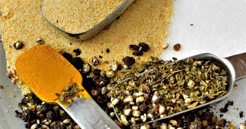 Adobo krydderblanding no.1