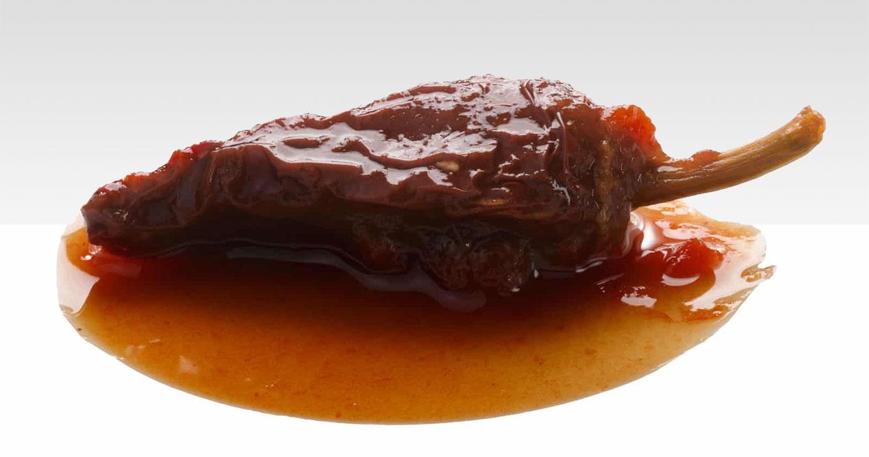 Meksikansk adobo saus
