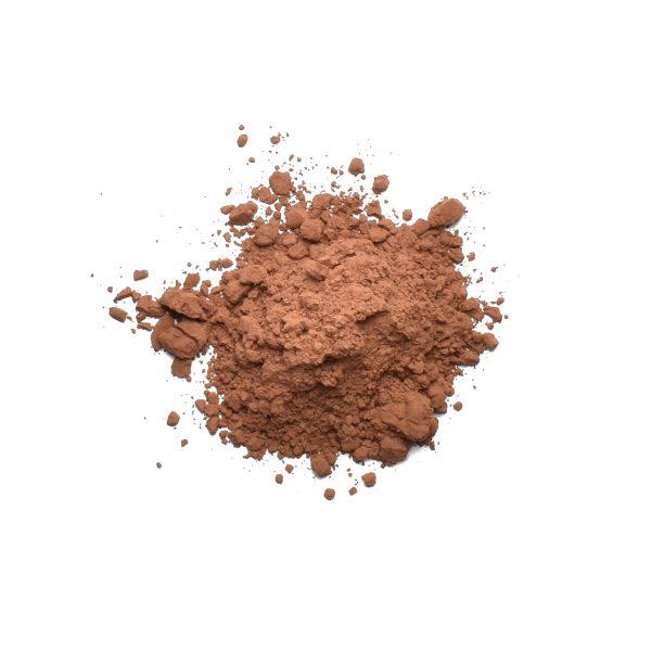 Økologisk kakaopulver