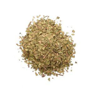 Økologisk tørket sitronmyrt